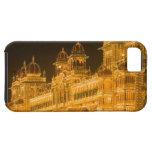 La INDIA, Karnataka, Mysore: El palacio de iPhone 5 Fundas