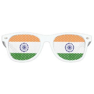 La India Lentes De Fiesta