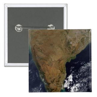 La India meridional Pin