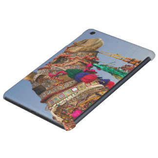 La INDIA, Rajasthán, Pushkar: CAMELLO DE PUSHKAR Carcasa Para iPad Mini