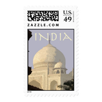 La India Sello