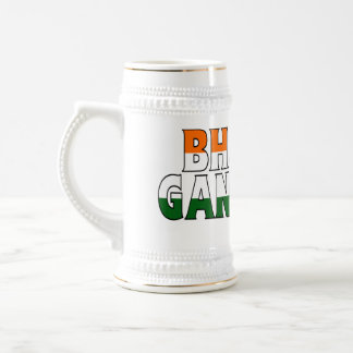 La India Stein Jarra De Cerveza