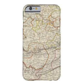 La India VI Funda Barely There iPhone 6