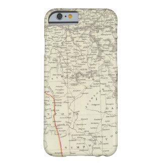 La India VII Funda Barely There iPhone 6