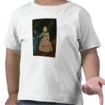 La infanta Margarita Teresa Camiseta