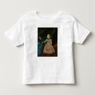 La infanta Margarita Teresa Camisetas