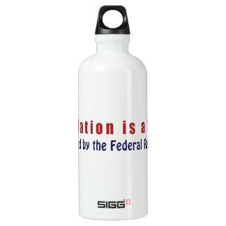 La inflación es un IMPUESTO creado por Federal
