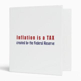 """La inflación es un IMPUESTO creado por Federal Carpeta 1"""""""