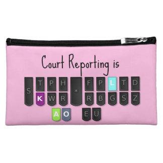La información de la corte es embrague fresco del