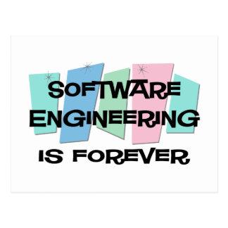 La ingeniería de programas informáticos es Forever Postal