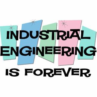 La ingeniería industrial es Forever Escultura Fotografica