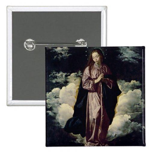 La Inmaculada Concepción, c.1618 Pin