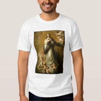 La Inmaculada Concepción Camisas