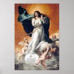 La Inmaculada Concepción Posters