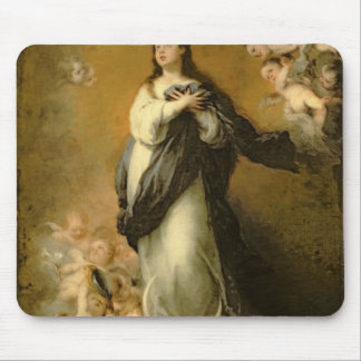 La Inmaculada Concepción Alfombrilla De Ratones