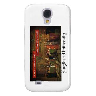 la inquisición de Galileo del caso del iPhone 3 Funda Para Galaxy S4