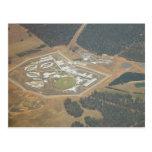 La instalación de la prisión al este de Perth en A Postal