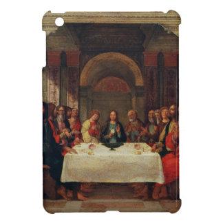 La institución de la eucaristía, c.1490