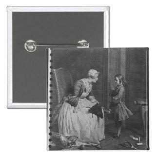 La institutriz, 1739 pins