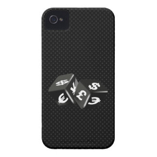 La inversión del dinero financiera corta negocio d iPhone 4 cárcasas