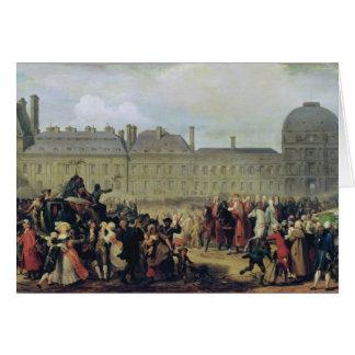 La invitación de la firma del tratado felicitaciones
