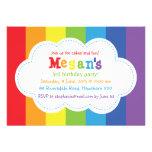 La invitación del arco iris/el arco iris invita/co