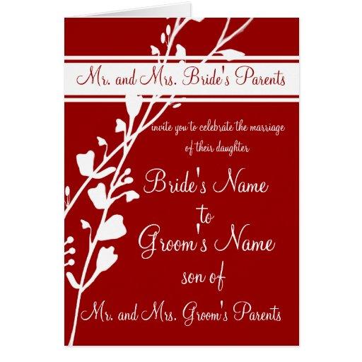 La Invitación-Dos cristiana del boda es mejor Tarjeta De Felicitación