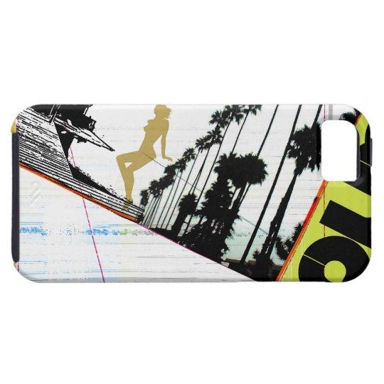 LA iPhone SE/5/5s CASE