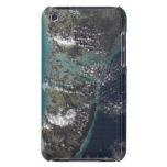 La isla 2 de Andros de las Bahamas Funda iPod