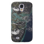 La isla 2 de Andros de las Bahamas Funda Samsung S4