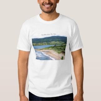 La Isla de Cabo Bretón, Nueva Escocia Playera