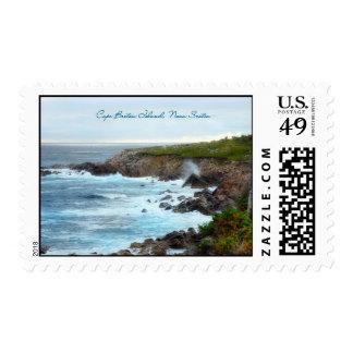 La Isla de Cabo Bretón, Nueva Escocia Envio
