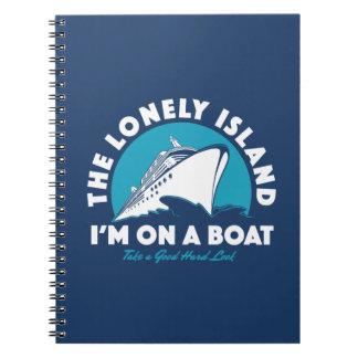 La isla sola - tome una mirada libros de apuntes