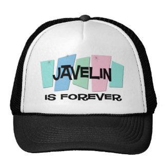 La jabalina es Forever Gorras De Camionero