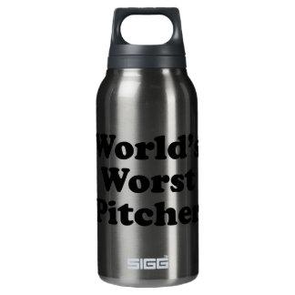 La jarra peor del mundo