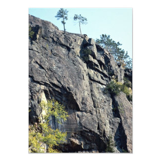 La jerarquía de Eagle, Bancroft, Ontario, forma de Comunicados