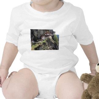 la jerarquía del tigre camiseta