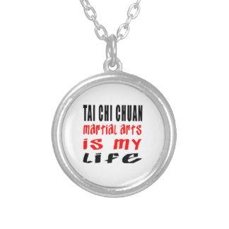 La ji Chuan del Tai es mi vida Pendiente Personalizado