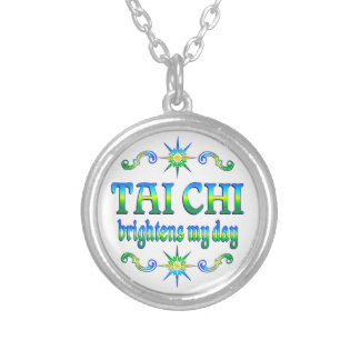 La ji del Tai aclara Collares Personalizados