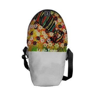 La Jolie Femme Bag
