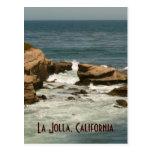 La Jolla, California Postcard