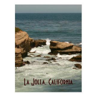 La Jolla, California Post Card