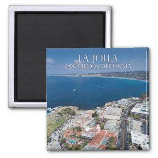 La Jolla California, USA Magnet