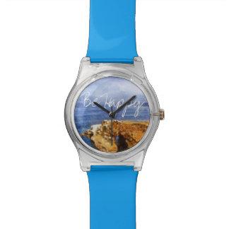 La Jolla Coast Wristwatch