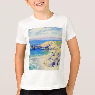 La Jolla Cove by Guy Rose T-Shirt
