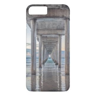 La Jolla, embarcadero de Scripps Funda iPhone 7 Plus