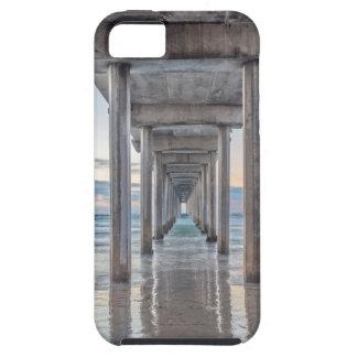 La Jolla, embarcadero de Scripps Funda Para iPhone SE/5/5s