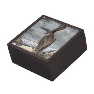 La Jolla Gift Box Premium Jewelry Boxes