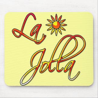 La Jolla Mouse Pad