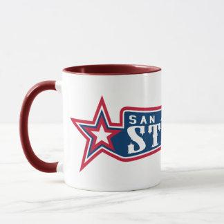 La Jolla Pop Warner Football & Cheer Mug